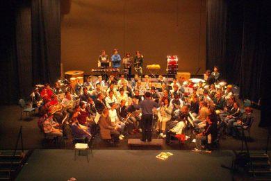 Rhapsody Honour Band 2011